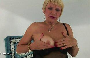 Amaterska baka koja šprica sama, seksi plavi film, punjabi