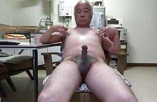 Japanski starac skinuo je penis da dodirne bradavice