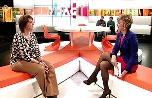 Prekrasne noge belgijske voditeljice TV-a