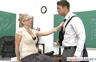 Seks učiteljica Julia ann jebeno
