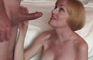 Lijepa baka voli tvrdi kurac
