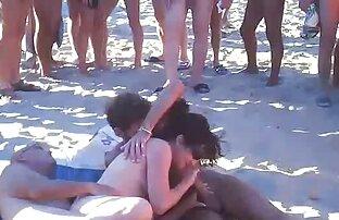 Voajer swinger seks na plaži hindi seksi zaljubljeni film
