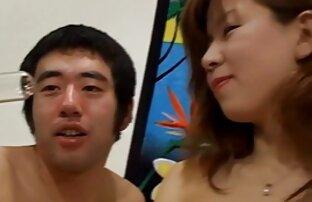 Trudna azijska djevojka je sjebana