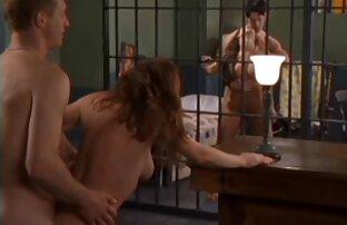 Babe Brineta Grupni seks Hardcore Porno zvijezda na otvorenom