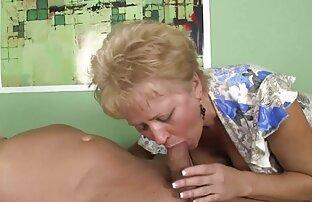 Seksi baka sisa veliki kurac