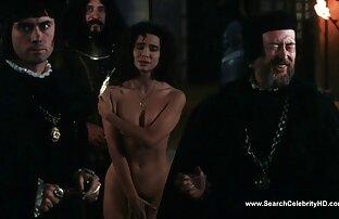 Rona de Ricci gola jama i klatno 1990