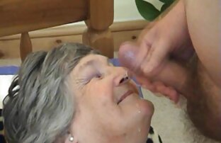 75-godišnja pohlepna baka Libby 3