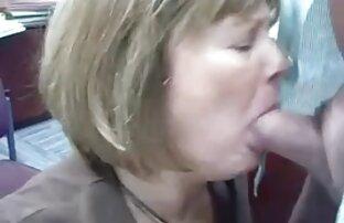 Zrela glava # 71 Dva videozapisa njene djevojke iz ureda