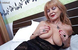 Sredovječna, pristojna žena, krupni penis