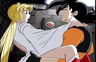 Sin zvjezdane kugle Goku, dio 2M
