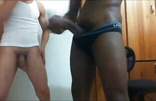 Čudovište neobrezani crni kurac