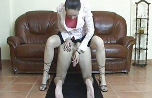 Masturbacija guzice
