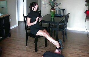 Vruće služenje stopala