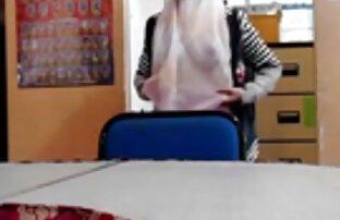 Trepere sise hidžaba