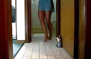 Brazilka pleše kod kuće