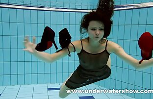 Brineta podvodno skidanje