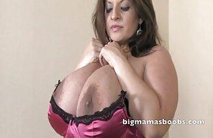 Velike sise i vrlo trudne