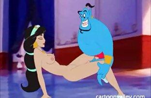 Meenakshi seksi slika iz pornografskog filma Cartoonavali 2. dio