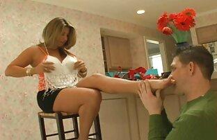 Maćehi se noge očiste nakon kupovine