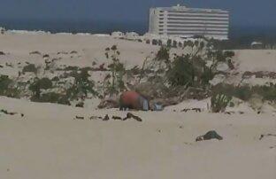 Mariels nećakinja i starac na plaži