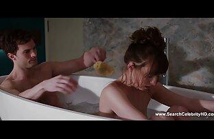 Dakota Johnson gola siva pedeset nijansi 2015 Sexy Buff Video Movie