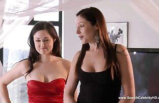 Christine Nguyen i Melissa Jacobs - seksi supruge