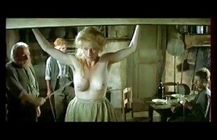 Scena ukrašavanja ženskog filma 9