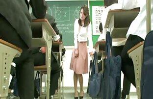 Daljinski vibrator ispod suknje učitelja