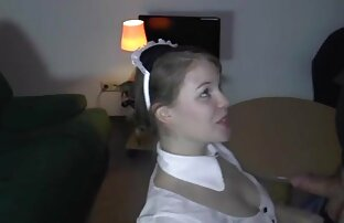 Laura Young German Maid