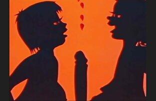 Smiješan i smiješan vintage seks crtani film