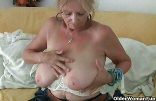 Kolekcija Granny Isabel iz velike sise