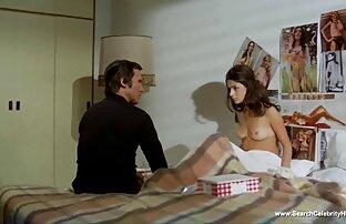 Antonia Santilli, Akt-šefica 1973. - HD