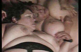 Prljave krupne orgije