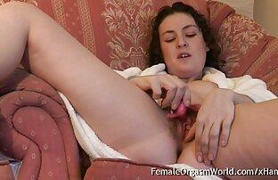 Dlakava joj predstavlja orgazam