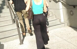 Pogledajte nevjerojatne prozirne prozirne hlače
