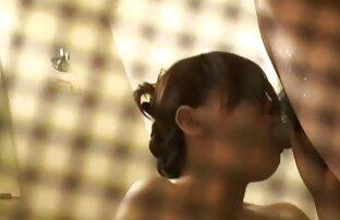 Tajna kamera japanski vodopad par