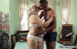 Baka Norma uzima mladića i tvrdog kurca