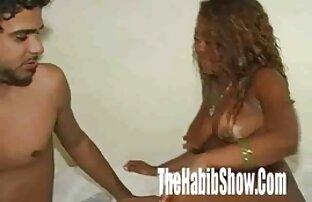 Amaterski brazilski par seks traka