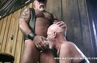 Mac Brody se jebe sa svojim mršavim kožnim frajerom