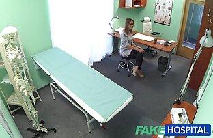 Seksi domaćica vara muža sa svojim liječnikom