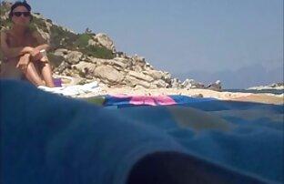 Nudistička grčka plaža