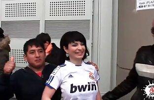 69 javni seks u Barseloni i Madridu