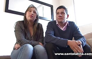 Pravi amaterski latino par