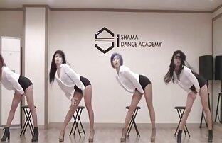 Kćeri Istočne Azije-Južnokorejska plesna grupa I