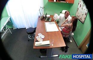 Amaterska brineta hardcore reality uniforma voajer seksi video cijeli film