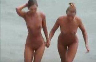 Ćelav videozapisi na plažama