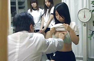 Japanska školarka 18 Medicinski pregled