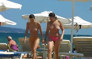 2012 Burgas Topless Beach Girls