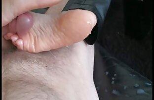Sa spermom sa jezikom i čudovištem