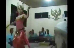 Bali Stari Erotski seksi ples 13